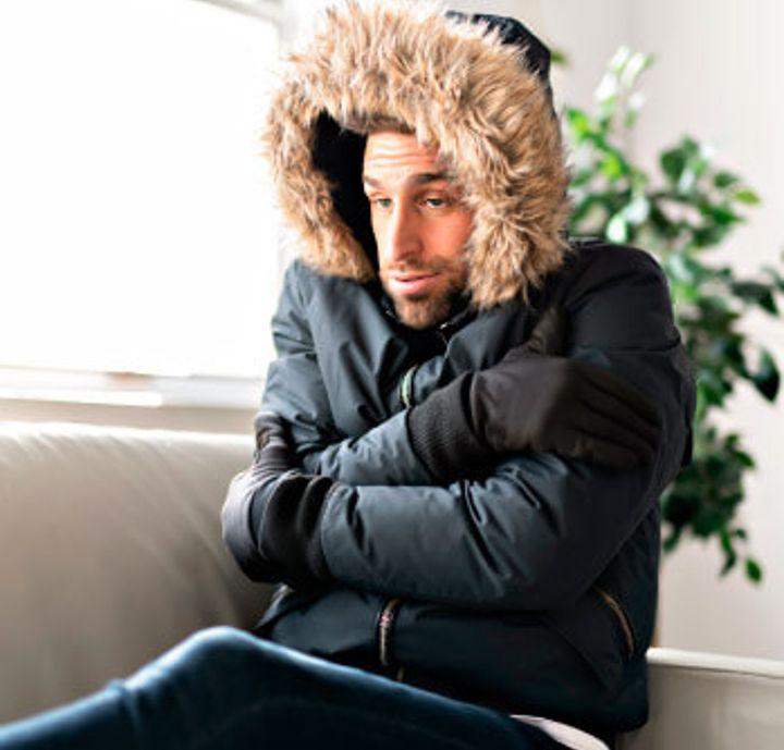 Meine Wohnung ist kalt! Wann kommt der Monteur vorbei?
